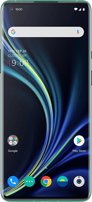 OnePlus Buds Phone Connection Design